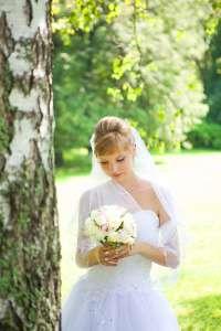 Фото свадьбы Анны и Константина