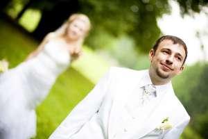 Свадьба Светланы и Ивана