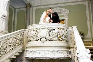 Свадьба Ирины и Марата