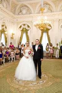 Фото свадьбы Ирины и Марата