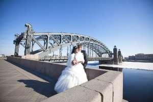 Свадьба Миланы и Романа
