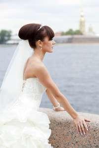 Свадебные фото Натальи и Игоря
