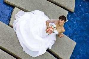 Свадьба Ольги и Алексея