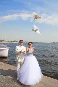 Фото свадьбы Рабии и Игоря