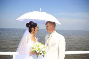 Свадьба Рабии и Игоря