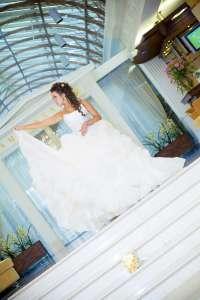 Фото свадьбы Юлии и Сергея (Петербург)