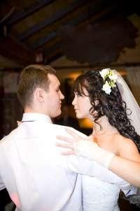 Фотосъемка свадьбы Жанны и Юрия