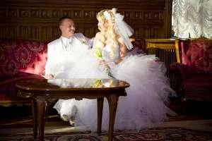 Свадьба Анны и Анатолия