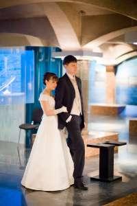 Фотосъемка свадьбы в Петербурге