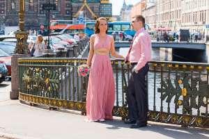 Свадьба Марины и Евгения
