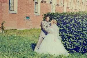 Свадьба Людмилы и Антона