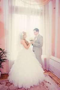 Свадьба Юли и Андрея Петербург