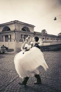 Свадьба в Петербурге. Фотосъемка свадьбы. Фотограф на свадьбу.