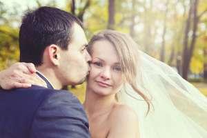 Свадьба Кристины и Павла
