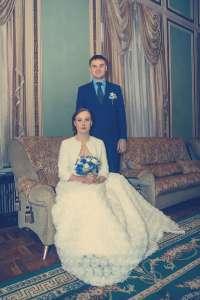 Свадебный фотограф в Санкт-Петербурге