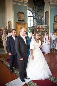 Венчание Шушаны и Алана