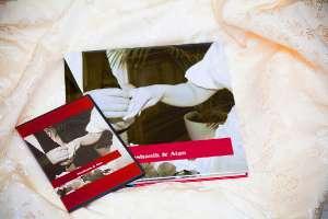 Свадебная книга Шушана и Алан