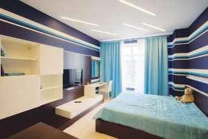 Дизайн квартиры от Марины Урманчеевой